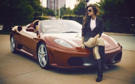 Как сделать красивые фото с автомобилем, auto0bzor.ru