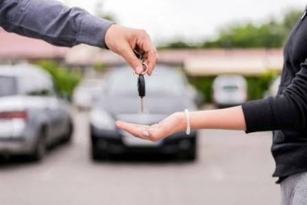 Как оформить машину на себя после покупки, Документы при покупке б/у авто с рук