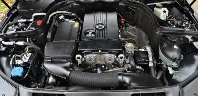 Сколько стоит капитальный ремонт двигателя Мерседес, Ремонт двигателя Мерседеса или ремонт системы CDI, Проблемы с системой cdi