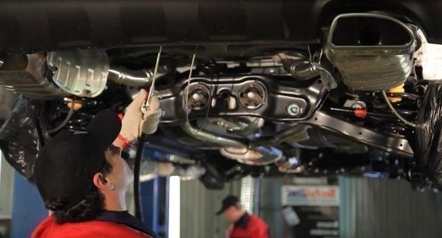 Виды кузовного ремонта автомобиля, Ремонт кузова автомобиля своими руками