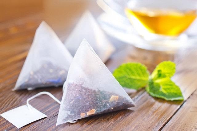 Применение чайных пакетиков, Куда девать чайные пакетики, auto0bzor.ru