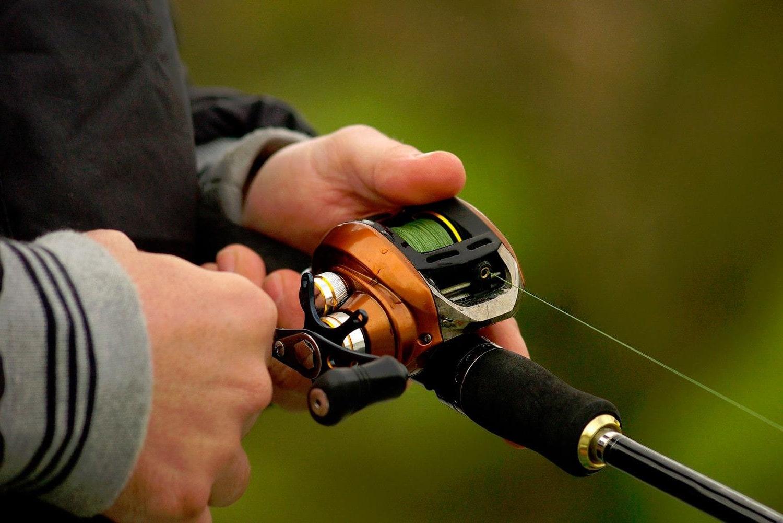 Виды катушек для спиннинга, Шпули для рыболовных катушек