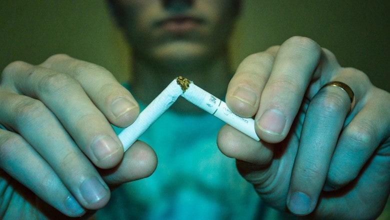 Как бросить курить: народные средства, самое эффективное средство от курения
