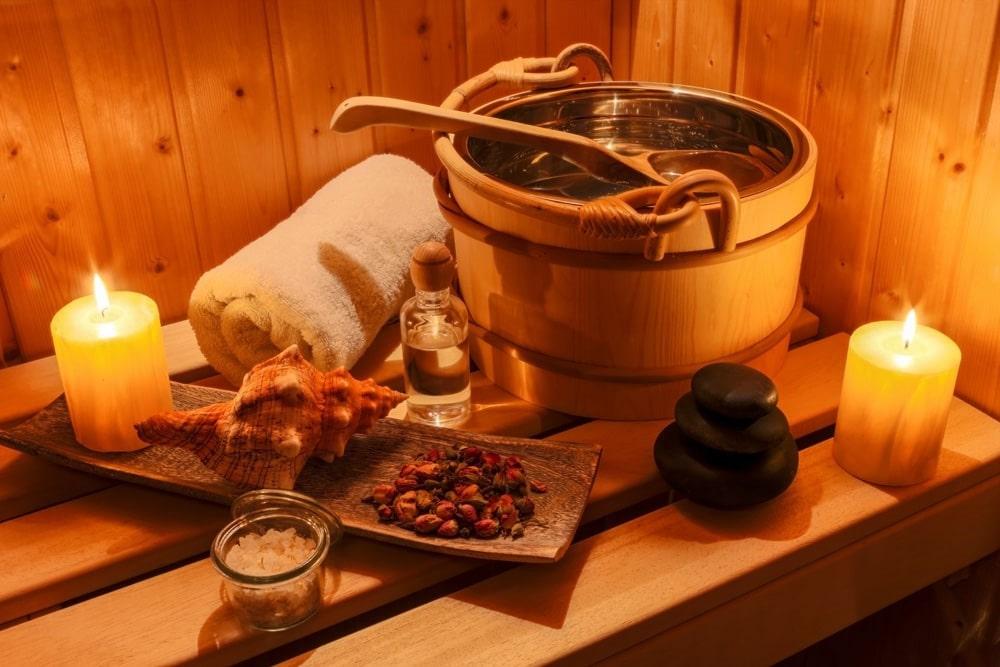 Какая баня полезнее для здоровья, оздоровительные процедуры в бане