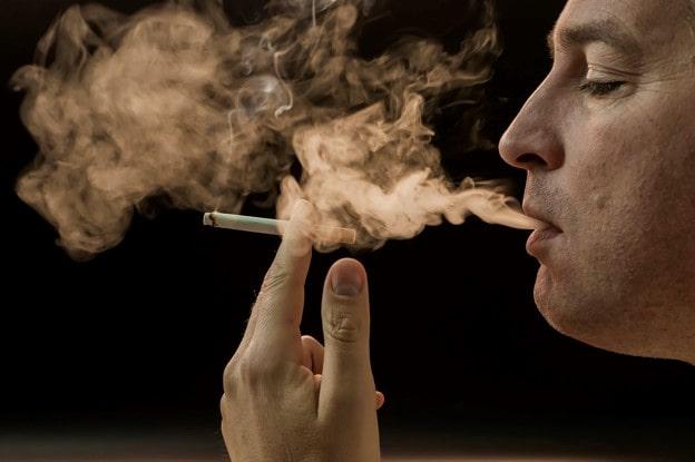 Профилактика для курильщиков, Как уменьшить количество сигарет в день