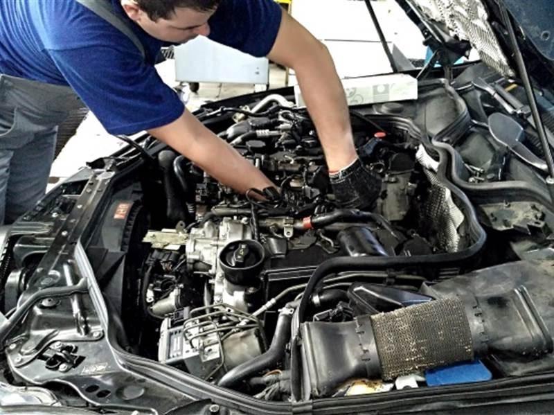 Какие бывают возможные неисправности двигателя, что может быть с двигателем