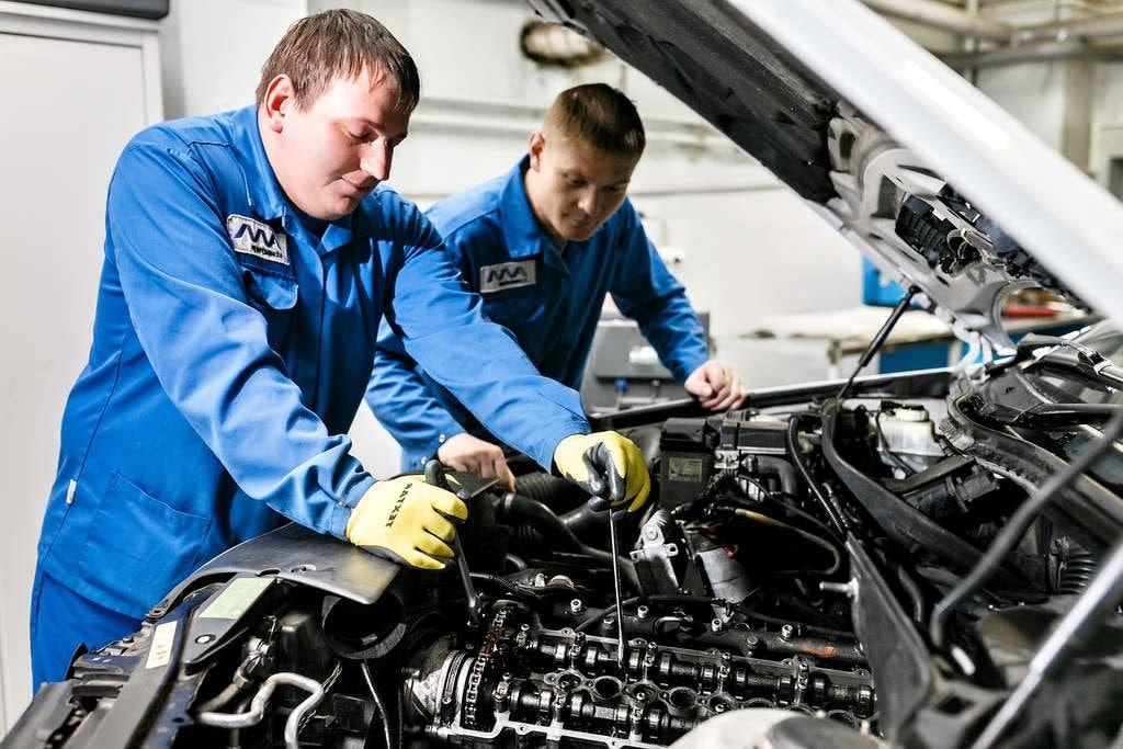 возможные неисправности двигателя, Причины поломки двигателя автомобиля