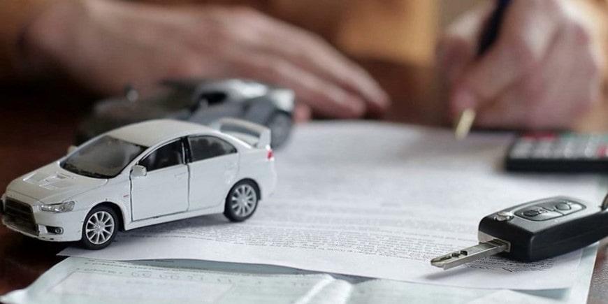 Купить залоговый автомобиль
