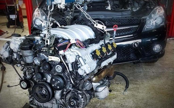 Неисправности бензинового двигателя, auto0bzor.ru