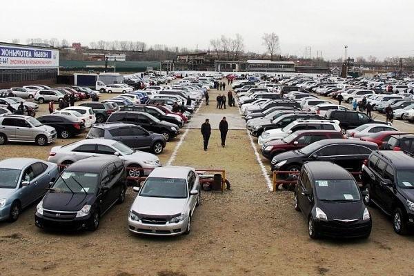 Как продать машину по новым правилам