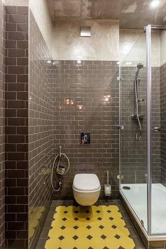 Как выбрать душевую кабину для маленькой ванной, гидромассаж в душевой кабине