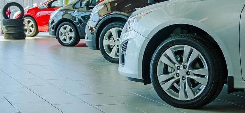 Комиссионная продажа авто: что это, Сдача авто на комиссию